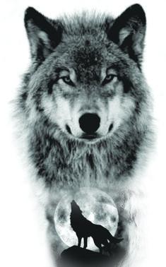 Lion Tattoo Sleeves, Wolf Tattoo Sleeve, Tribal Sleeve Tattoos, Grey Tattoo, Wolf Tattoos Men, Celtic Tattoos, Animal Tattoos, Wing Tattoos, Chest Piece Tattoos