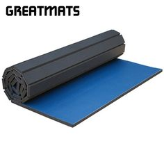 Home roll out mats can be used for wrestling, tumbling and martial arts. This ft mat offers easy storage. Gym Workout Videos, Workout Mat, Fun Workouts, At Home Workouts, Workout Plans, Home Gym Equipment, No Equipment Workout, Fitness Equipment, Gymnastics Workout