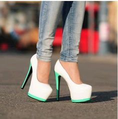 Beautiful shoes ❤