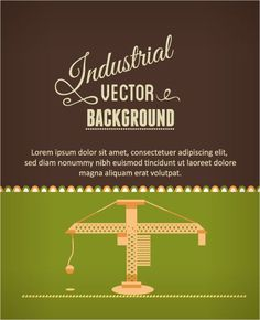 Vector illustration with construction tool Image Graphic, Construction Tools, Retro Art, Vector Graphics, Vector Design, Lorem Ipsum, Vectors, Composition, Minimal