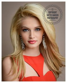 Headshots, pageants