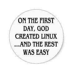 Linux is your friend.