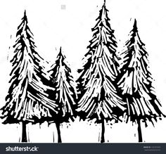 18d5adad47ba72629bcf2b7851aac40f_black-and-white-vector-black-and-white-tree-with-roots-clipart-200x100_1500-1396.jpeg 1,500×1,396 pixels