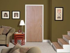Flush doors, flush interior doors for homes or interior doors for commercial space