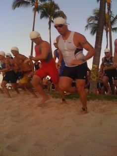 3 #Running Considerations for Your Next #Triathlon