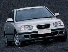 Hyundai Elantra XD cost - http://autotras.com