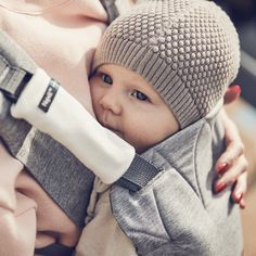 That Asian style baby carrier wows├╝peryasikmekistiyorum