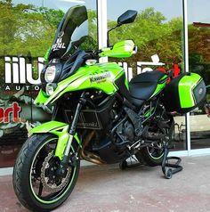 Versys 650, Klr 650, Kawasaki Motorcycles, Cool Motorcycles, Cbr, Trail Motorcycle, Enduro, Touring Bike, Ride Or Die