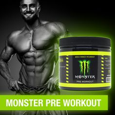 Pre Workout Booster bestellen im Shop. Pre Workout Booster, Beta Alanine, Creatine Monohydrate, Lemon Extract, Labs, Caffeine, Training, Fatty Acid Metabolism, Work Outs