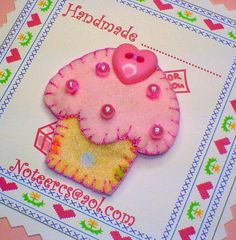 cupcake clip