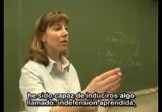 Así es cómo en apenas 5 minutos esta profesora induce indefensión aprendida a sus alumnos