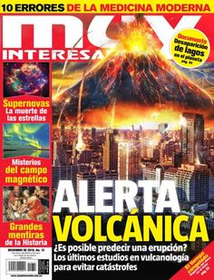Muy Interesante México - Diciembre 2016