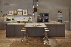Kitchen Architecture - Home - 100% Design 2014 Kitchen Architecture bulthaup b3 stand