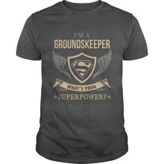 GROUNDSKEEPER  SUPERPOWER
