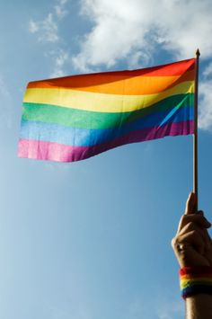 Action Tips for U.S.: Support Gay Rights