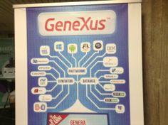 Vela genexus nel Codemotion Milano 2013
