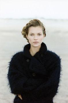 Edward Steichen | Kate Moss