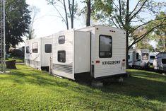 Two Bedroom, Master Bedroom, 3 Bunk Beds, Woodland Park, Room Kitchen, Recreational Vehicles, Stove, Microwave, Schedule