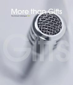 More than gifts online catalogue