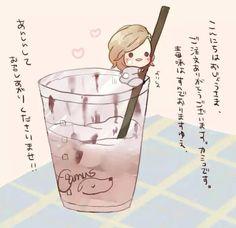 Uta no ⭐︎ Prince-sama ♪ - Camus (カミュ)