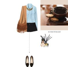 """Caramel"" by letterelle ❤ liked on Polyvore"