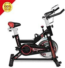Cheap Exercise Bike, Exercise Bike Reviews, Cardiovascular Training, Muscle Strain, Spin Bikes, Muscle Tone, Futuristic Design, Intense Workout