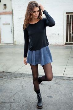 Brandy ♥ Melville | Eleonora Top - Clothing