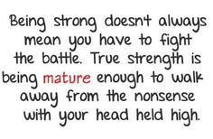 Quotes On Loyalty in Relationships | Stay strong because GOD will take care of everything.