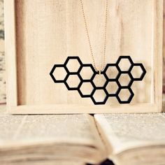 honeycomb.