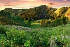Park City Utah Visitor and Vacation Guide - Resorts, Hotels, Restaurants - Park City Information