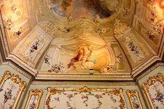 Schonbrunn Palace Interior   schonbrunn palace interior/images   loveisspeed.....: Schönbrunn ...