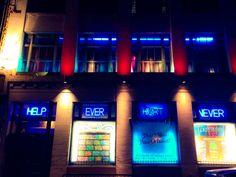 House of Blues, New Orleans http://www.houseofblues.com/venues/clubvenues/neworleans/ #NOLA