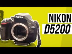 Nikon D5200 REVIEW & Video TEST 2018 (5 YEARS LATER?) - YouTube