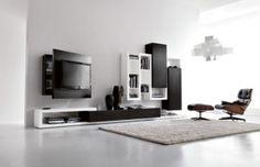 Tv Wandpaneele von Fimar