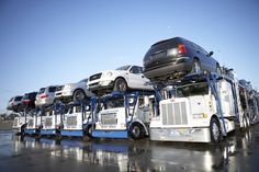 #Auto #transport doesn't need to be difficult. It should be easy, and when you use State By State Transporters. But while for some people it's just nice to have #reliable, #fast, and #easy to use auto transport, or others it is a necessity. Give a call at 786-365-0865 to contact us.