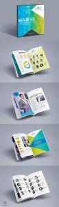 One Globe Event Book Design
