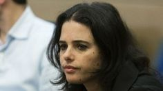 Infamous Israeli Minister Wants to Imprison 13-Year-Old
