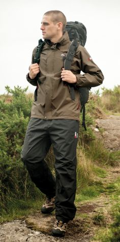 The new Scout Jacket will keep you bone dry on your hike. Available now | Target Dry http://www.targetdry.com/collections/mens-jackets/products/target-dry-xtreme-series-scout-jacket-for-men