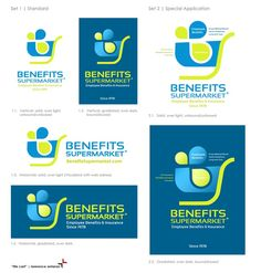 Help The Benefits Supermarket with a new logo by lawrenceantaran