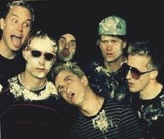 blink-182 and Green Day
