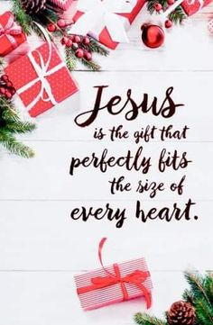 Christmas Card Sayings, Christmas Cards, Merry Christmas, Bible Verses Quotes, Faith Quotes, Scriptures, Bible Truth, Jesus Is Lord, Praise God