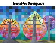 Loretta Grayson