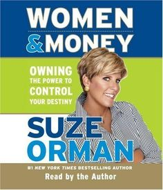 By Suze Orman: Women & Money: Owning the Power « Library User Group
