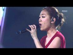 2R(1), Lena Park - You in my arms, 박정현 - 그대 내 품에, I Am A Singer 20110529