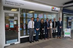 Estate Agents in Poole | Fox & Sons - Contact Us