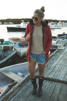 Travel Guide: Kennebunkport, Maine By Styled Snapshots