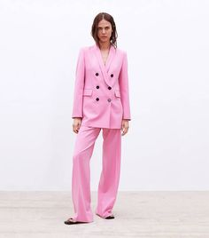Zara's spring collection for 2019 is all kinds of amazing. Here we chart the big trends to give you a quick lowdown on what to buy from Zara now…