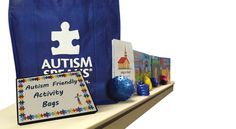 Ministry Idea: Living Lutheran reports on Temple, Havertown and St. Mark's, Clifton Heights project to make autism activity bags for Synod congregations. Autism Activities, Church Activities, Activity Bags, Worship Service, Kids Hands, Children With Autism, Lutheran, Bible Stories, Autism Awareness