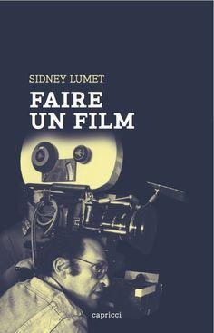 Ce livre écrit par le légendaire réalisateur de Douze hommes en colère détaille tout le processus de la création d'un film, du scénario à la gestion des acteurs en passant par la lumière, le montage et la relation avec les studios. C'est extrêmement bien écrit, clair, passionnant, et drôle. C'est aussi bourré d'anecdotes assez croustillantes sur les célébrités avec lesquelles Sidney Lumet a travaillé.Vous pouvez le trouver sur Amazon pour 19 euros.