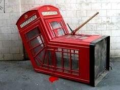 banksy-telephone-booth